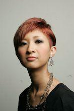 カシスショート|I WANNA GO HOME CONCENT カミムラ☆ ヒデアキのヘアスタイル