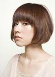 AMEDAMAショート|I WANNA GO HOME CONCENTのヘアスタイル
