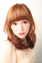 レディーAKA|I WANNA GO HOME CONCENT コワシ ヤスヒコのヘアスタイル