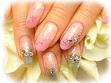 AUGUST hair nail