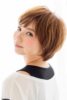 ふわっっと♪ひと味違うナチュラルボブ☆  担当 大柳|AUGUST hair nailのヘアスタイル