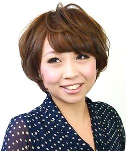 ナチュカワボブ♪|AUGUST hair nailのヘアスタイル
