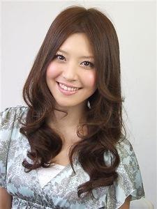 リッチカール☆ AUGUST hair nailのヘアスタイル