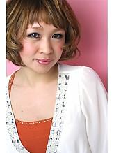 キュートボブ azure/AVEDA hair&spaのヘアスタイル