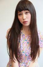 手ざわり最高!! カワイイさらつやロング★|SERENDIPITY hair designのヘアスタイル