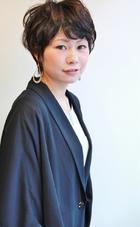 マニッシュショート SERENDIPITY hair design 内田 和幸のヘアスタイル