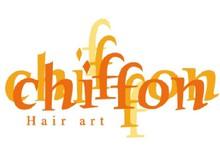 Hair art chiffon 川口東口店  | ヘアー アート シフォン カワグチヒガシグチテン  のロゴ