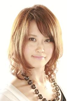 ツヤサラサラモードで大人かわいい前髪のラブクラシカルヘアー19|Hair art chiffon 川口東口店のヘアスタイル