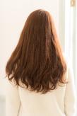 ツヤサラサラモードで大人かわいい前髪のラブクラシカルヘア155