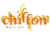 Hair art chiffon 池袋東口店 ヘアーアートシフォン イケブクロヒガシグチテン