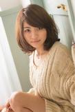 ツヤサラサラモードで大人かわいい前髪のラブクラシカルヘアー71