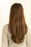 ツヤサラサラモード大人かわいい前髪のラブクラシカルヘア131