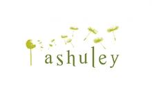 ashuley  | アシュリー  のロゴ