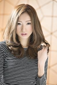【ashuley】NEWカラーミディー☆