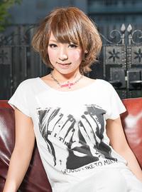 【ashuley】シフォンショート☆