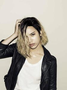 rock|femmeのヘアスタイル