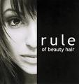 rule of beauty hair アムズ御所南サロン ルール アムズ ゴショミナミサロン