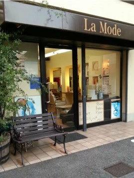 La・Mode