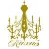 Ruxus  | ルクスス  のロゴ