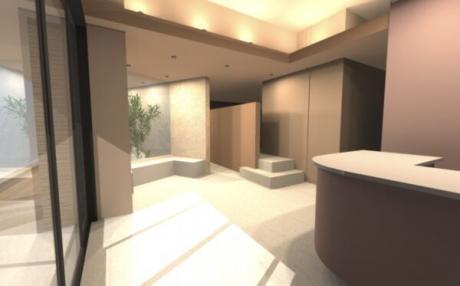 BEKKU hair salon 恵比寿 代官山