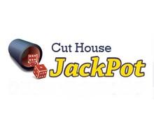 Cut House Jackpot  | カットハウスジャックポット  のロゴ