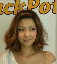 ♪ノスタルジックボブ♪|Cut House Jackpotのヘアスタイル