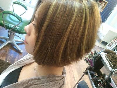 エアリーカラー☆|Cut House Jackpotのヘアスタイル