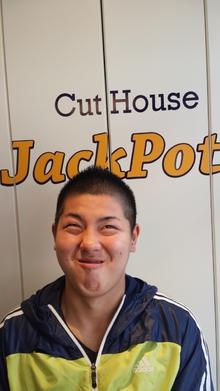 グラモヒ|Cut House Jackpotのヘアスタイル