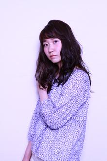 ナチュラル女子必見!!簡単可愛い(*^_^*)|WASHAW Juno 夙川店のヘアスタイル