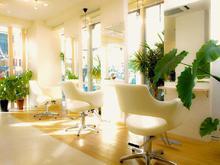 EX-grace Hair Resort 深草店 With Coccolo  | エクスグレイスヘアリゾート フカクサテン ウィズ コッコロ  のイメージ