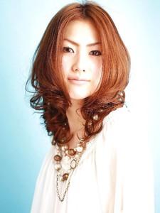 クラシカWスウィングカール|EX-grace Hair Resort 七条店 With Coccoloのヘアスタイル