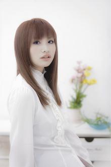 シルキーストレート♪|EX-grace Hair Resort 七条店 With Coccoloのヘアスタイル