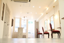 EX-grace Hair Resort 京都店 With Coccolo  | エクスグレイス ヘア リゾート キョウトテン ウィズ コッコロ  のイメージ