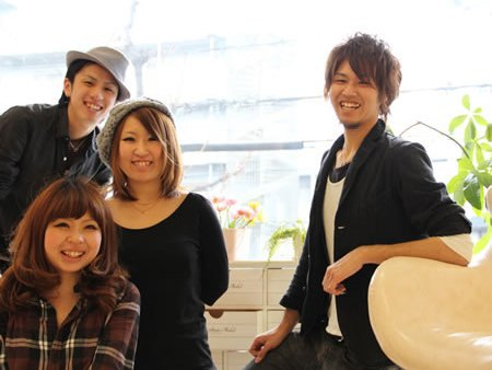 Coccolo Hair Room 桂本店