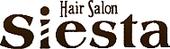 Hair Salon Siesta ヘアサロン シエスタ