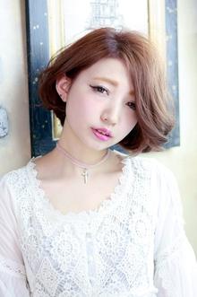 大人ルミエール☆ボブ|Paradeのヘアスタイル