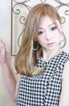 グレージュカラー☆大人ジンジャー|Paradeのヘアスタイル