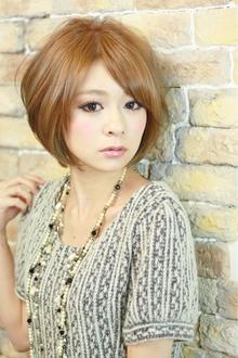 レディー☆フェミニン|Paradeのヘアスタイル