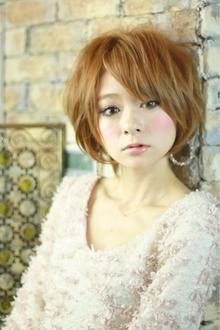 ピュア☆マーブル|Paradeのヘアスタイル