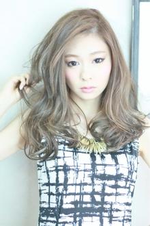 SWEET☆大人ジンジャー Paradeのヘアスタイル