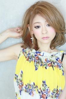 ロマンス☆SWEETボブ|Paradeのヘアスタイル