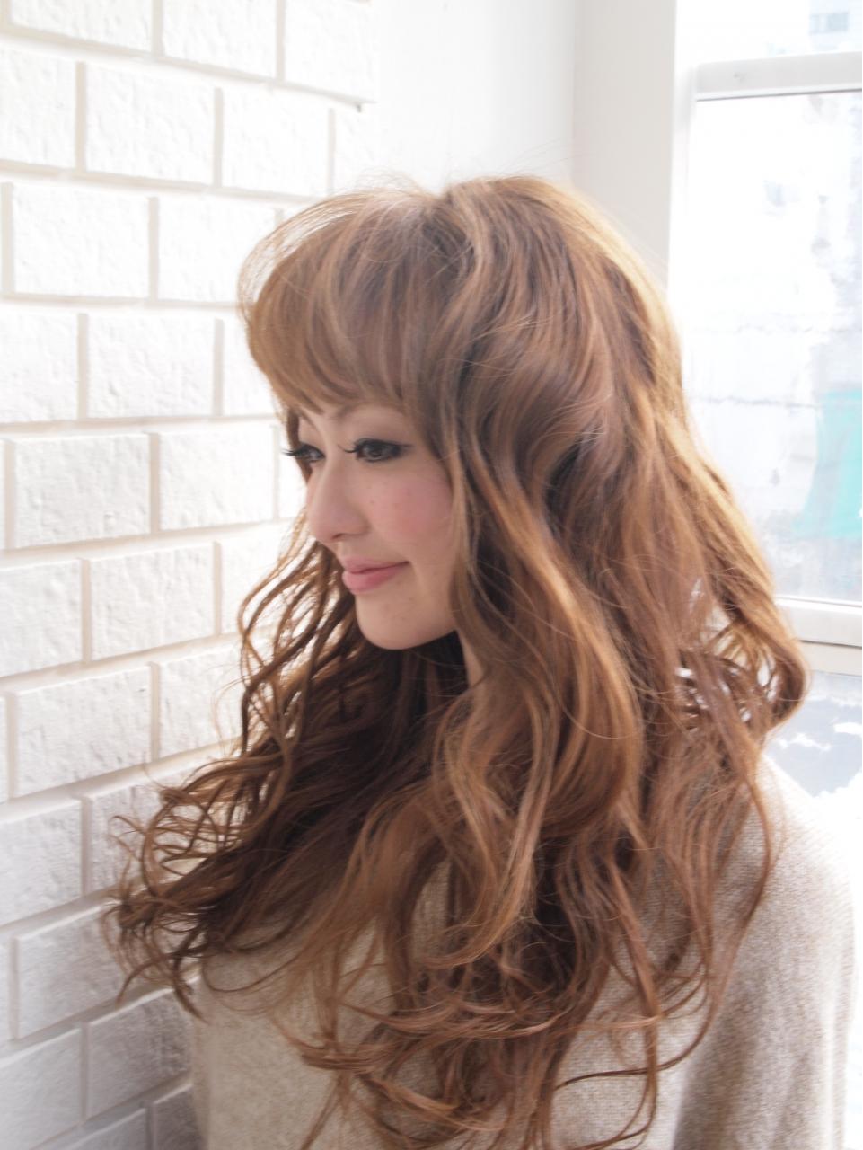フェミカジュ ウェーブ / Lani hair resort