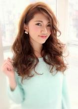Lani 2014 s/s ロング|Lani hair resortのヘアスタイル