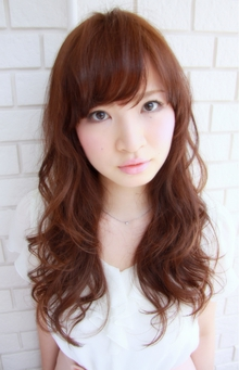 miliウェーブ☆ / Lani hair resort|Lani hair resortのヘアスタイル