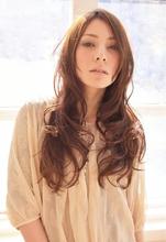 ヌーディーウェーブ★ / Lani hair resort|Lani hair resort 安田 幸司のヘアスタイル