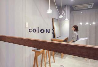 colon: のコンセプト