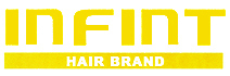 ヘアーブランドINFINT  | ヘアーブランド インフィニット   のロゴ