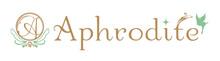 Aphrodite  | アフロディーテ  のロゴ