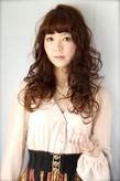 大人かわいい sweet girl|tranq hair design cram hair designのヘアスタイル