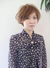 上品2ブロックボブ|tranq hair design cram hair design 川端 悠介のヘアスタイル